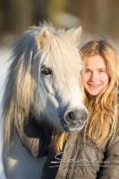 Pony Tiffi auf dem Reiterhof Bartel_4