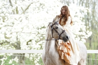 Pferd Valoroso auf dem Reiterhof Bartel_5